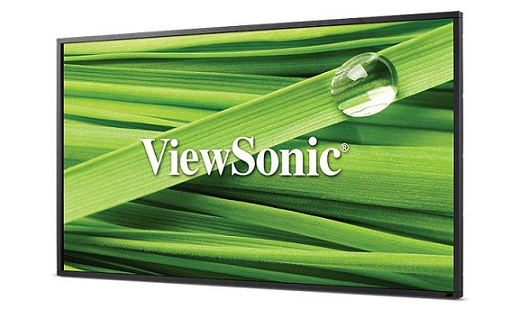"Viewsonic CDP5560-L 55"", FHD, 450 nits, 12ms, IPS LED backlight panel, 1300:1"