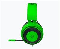 RAZER sluchátka Kraken, herní, zelené