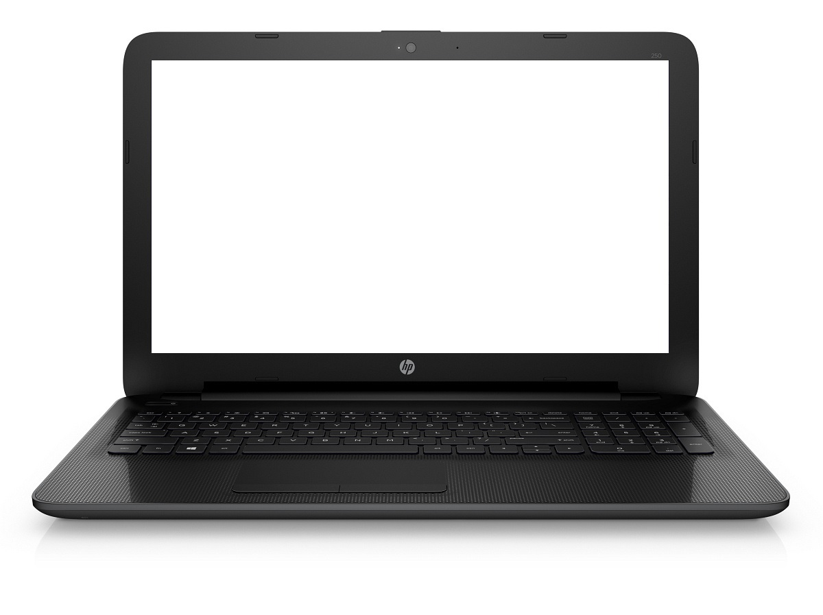 HP 250 G4 Pentium 3825U 15.6 CAM 4GB 500GB 5400 DVDRW b/g/n BT Win 8.1 - sea model