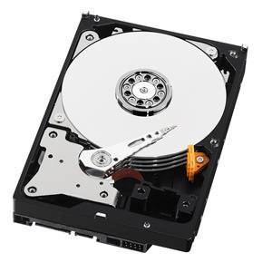 WD Purple WD05PURX 3.5'' HDD 500GB, SATA/600, 64MB cache, pro video surveillance