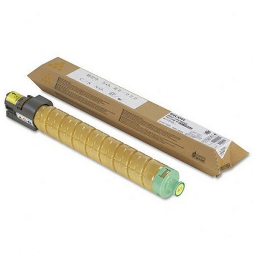 Ricoh - toner 841818/NRG MPC 3503, 18000, žlutý