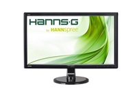 "HANNspree MT LCD HS243HPB 23,6"" IPS 1920x1080, 80mil:1, 250cd, 7ms, VGA, HDMI, Repro"