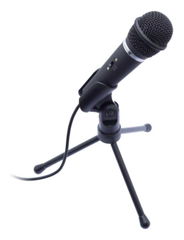 CONNECT IT Mikrofon REC