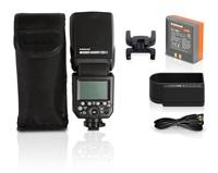 Hahnel Bezdrátový blesk Hahnel Modus 600RT MK II Sony