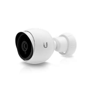UniFi Video Camera G3 - 1080p Indoor/Outdoor IP Camera with Infrared PoE 802.3af