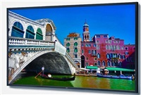 "42"" LED NEC V423-DRD - FHD, IPS, 450cd, WiFi Android Player, 24/ 7"