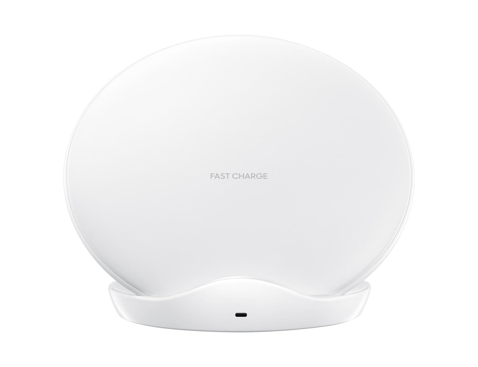 Samsung Bezdrátová nabíjecí stanice+adapter White