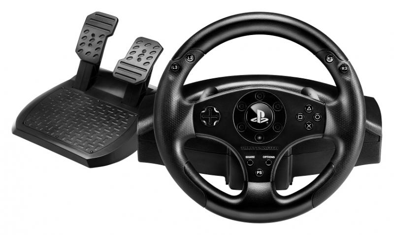 Thrustmaster T80 pro PS3/PS4