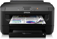 EPSON WorkForce WF-7110DTW - A3+/32-20ppm/4ink/USB/LAN/WiFi/Duplex