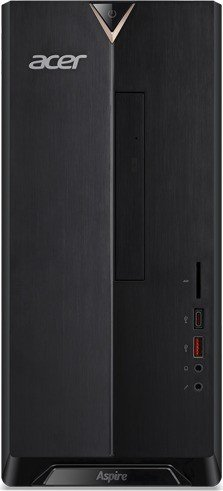 Acer Aspire TC-885 - i5-9400/1TB/8GB/GTX1650/DVD/Bez OS