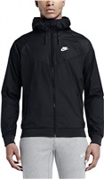 Bunda Nike Windrunner ČERNÁ XL