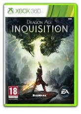 X360 - Dragon Age: Inquisition
