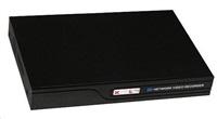 XtendLAN IP rekordér NVR-902F, 9x2Mpix, 2xHDD, VGA/HDMI, ONVIF, RS485, RTSP, CZ
