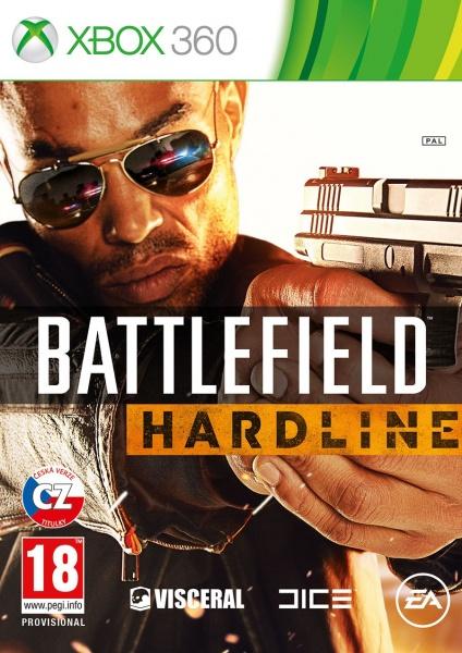 X360 - Battlefield Hardline Classic