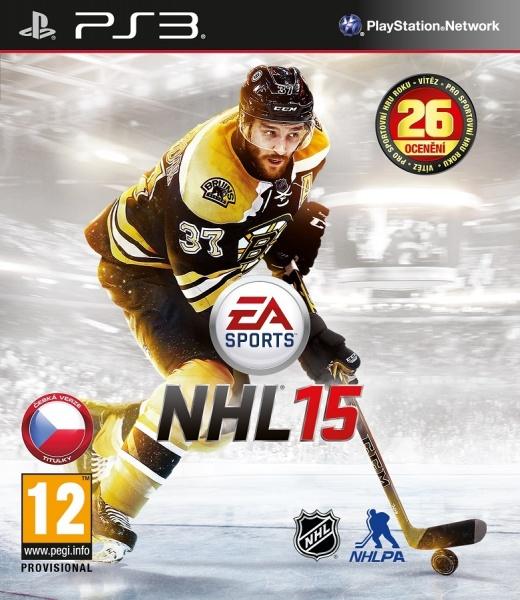 PS3 - NHL 15