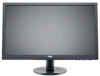 "AOC LCD E2460SD2 24""wide/1920x1080/1ms/20mil:1/DVI/LED"