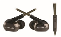 Creative sluchátka Aurvana In-Ear 3 Plus