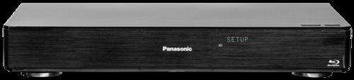 Panasonic DMR-BCT940EG9 cerna
