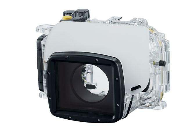 Canon WP-DC54 - pouzdro podvodní pro G7X