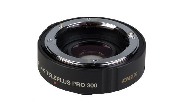 Kenko konvertor TELEPLUS PRO 300 AF 1.4X DGX pro Nikon