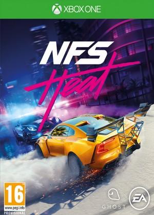 XONE - Need for Speed Heat