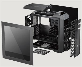 CoolerMaster case miditower Master Case Pro 5