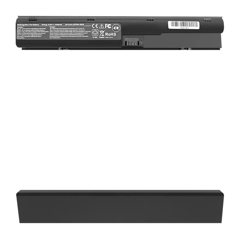 Qoltec Long Life Notebook Battery - HP ProBook 4330s | 4400mAh | 10.8V