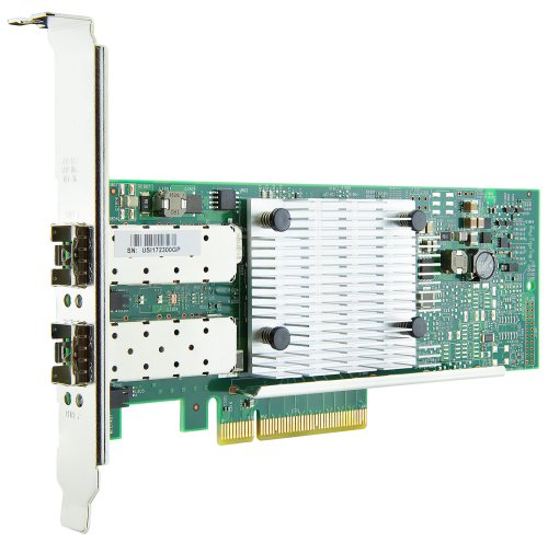 System x Broadcom NetXtreme Dual Port 10GbE SFP+ Adapter