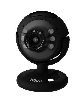 webkamera TRUST SpotLight Webcam