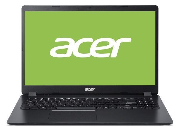 "Acer Aspire 3 (A315-54-51J1) Core i5-8265U/8GB+N/A/256GB/15.6"" FHD Acer matný LED LCD/HD Graphics/W10 Home/Black"