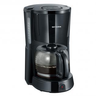 Kávovar Severin KA 4491