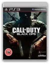 PS3 - Call of Duty: Black Ops