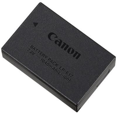 Canon akumulátor LP-E17