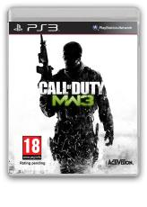 PS3 - Call of Duty: Modern Warfare 3