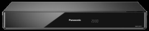 DVD přehrávač Panasonic DMR-EX97CEGK cerna