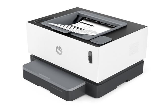 HP Neverstop Laser 1000w (A4/ 20 ppm/ USB/ Wi-Fi)
