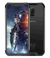 "iGET Blackview GBV9600 Pro 2019 Black odolný dle MIL-STD-810G, 6,21"" FHD, 6GB+128GB, DualSIM, NFC"