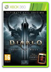X360 - Diablo 3 Ultimate Evil Edition