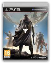 PS3 - Destiny Vanguard