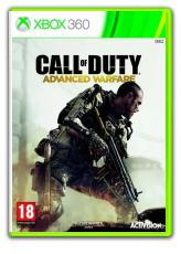 X360 - Call of Duty: Advanced Warfare