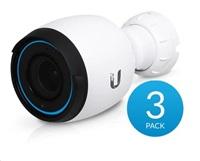 UBNT UVC-G4-PRO-3,UniFi Video G4 PRO camera, 3pck