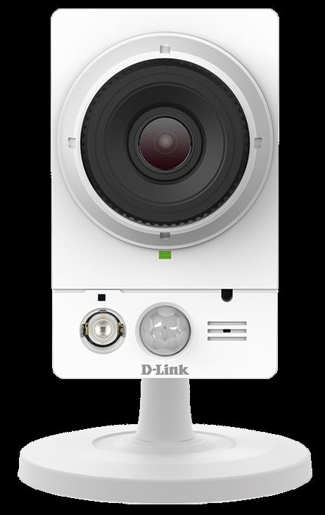 D-Link DCS-2230L 2Mpix kamera Wifi N, uSD slot