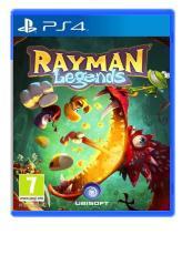 PS4 - Rayman Legends