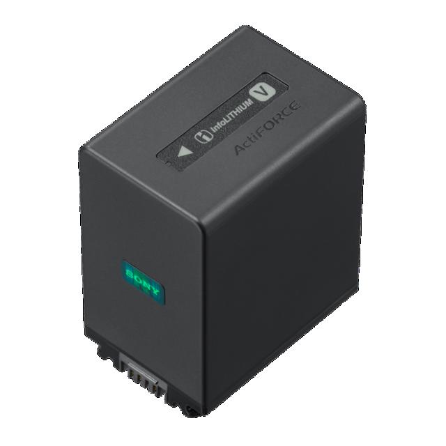 Sony akumulátor NP-FV100A - 3410mAh
