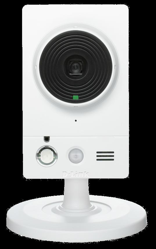 D-Link DCS-2210L 2Mpix FullHD kamera POE