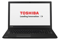 TOSHIBA Satellite Pro R50-C-107 i3-5005U/4GB 1600Mhz/500GB 5400rpm/HD5500/DVD/15,6HD 1366x768/Win8.1 Home