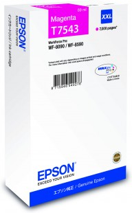 WF-8xxx Series Ink Cartridge XXL Magenta
