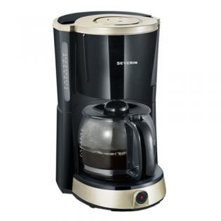 Kávovar Severin KA 4490