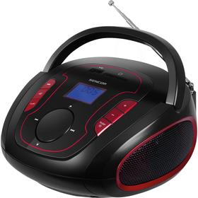SRD 230 BRD RÁDIO S USB/MP3 SENCOR