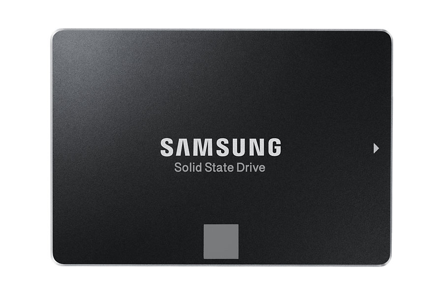 "Samsung SSD 850 EVO 250GB SATAIII 2,5"" (540MB/s, 520MB/s) Basic - retail KIT"
